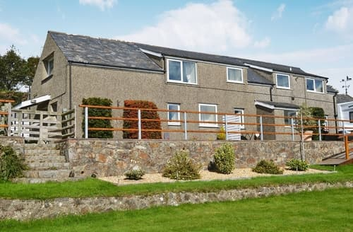 Last Minute Cottages - Superb Pwllheli Cottage S22316