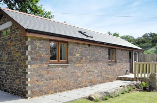 Last Minute Cottages - Inviting Bodmin Cottage S38166