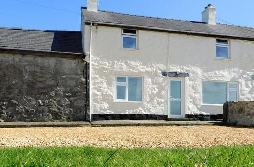 Big Cottages - Hafod Rhug Uchaf