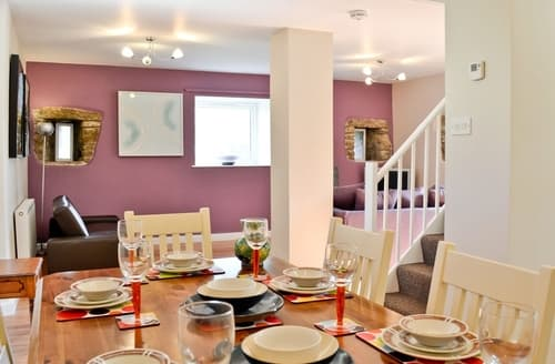 Last Minute Cottages - Captivating Ilfracombe Cottage S19192