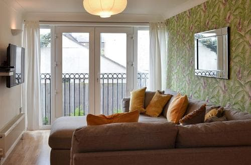 Last Minute Cottages - Superb Broadstairs Apartment S96710