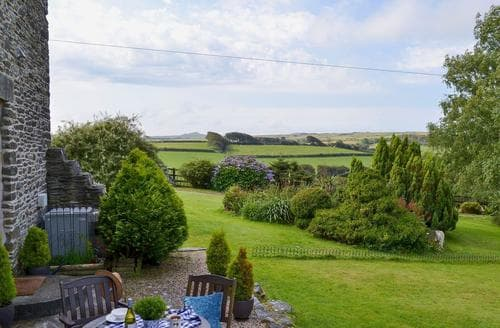 Last Minute Cottages - Splendid Camelford Cottage S85285