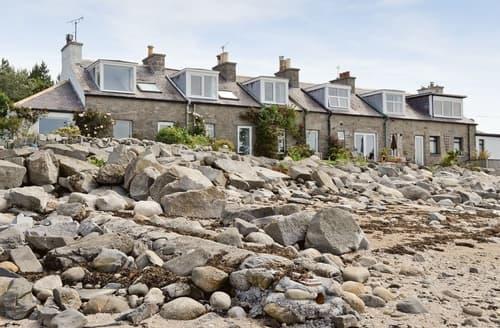 Last Minute Cottages - Splendid Newton Stewart Cottage S37805