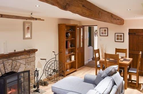Big Cottages - Ramshead Cottage