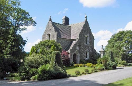 Last Minute Cottages - Splendid Kirkcudbright Lodge S23658