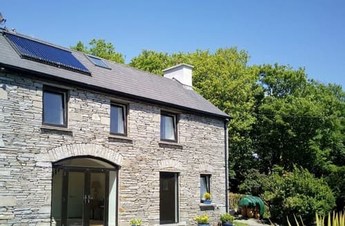 Last Minute Cottages - Tasteful Lahinch Cottage S125658