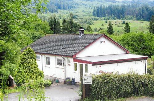 Last Minute Cottages - Charming Callander Cottage S23241