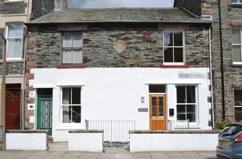 Last Minute Cottages - Captivating Keswick Cottage S84727