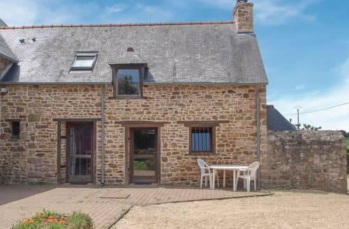 Last Minute Cottages - Ploezal Nr Paimpol
