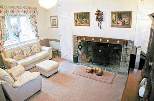 Last Minute Cottages - Skirr - HSG