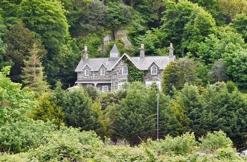 Last Minute Cottages - Stunning Harlech Cottage S22295