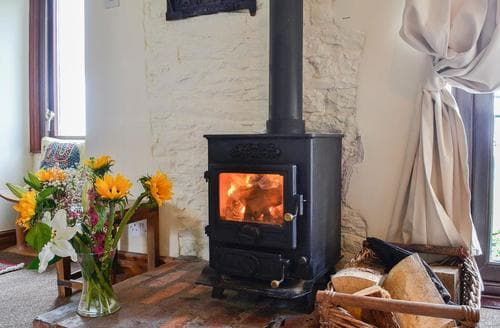 Last Minute Cottages - Adorable Cockermouth And The North West Fells Lodge S84195