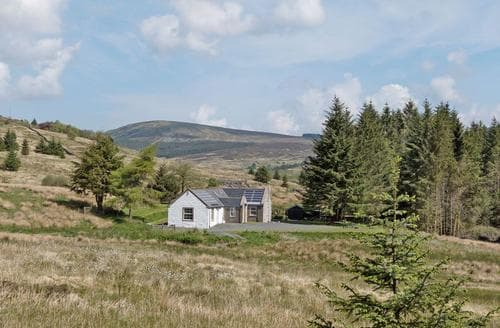 Last Minute Cottages - Craigenrae