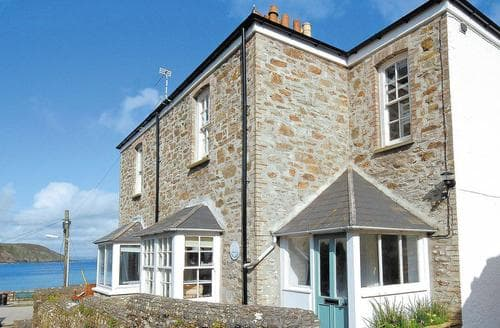 Last Minute Cottages - Inviting Mevagissey Cottage S21096