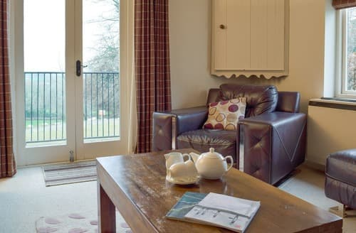 Last Minute Cottages - Taliesin - UK10312