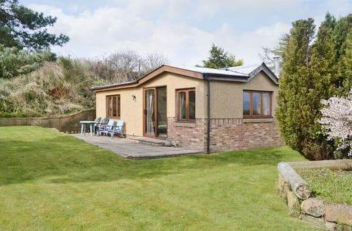 Last Minute Cottages - Inviting All Black Isle Cottage S24783