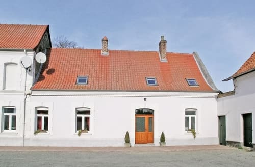 Last Minute Cottages - Marconnelle, Near Hesdin