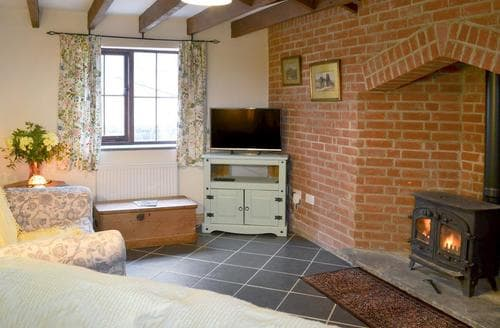 Last Minute Cottages - Beckaveans Granary
