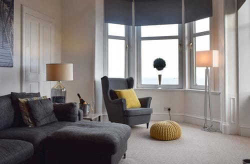 Last Minute Cottages - Gorgeous Anstruther Apartment S87937
