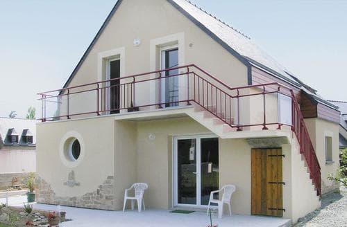 Last Minute Cottages - St Cast Le Guildo
