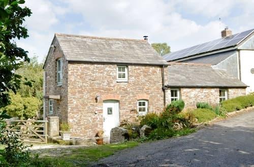 Last Minute Cottages - Rock Barn