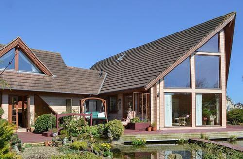 Last Minute Cottages - The Swallows Retreat