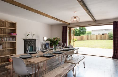 Last Minute Cottages - Delightful Dorchester Cottage S100979
