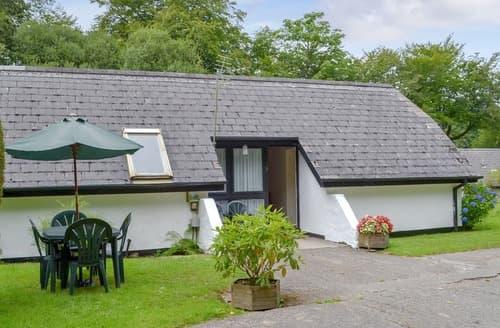 Last Minute Cottages - Pine Lodge
