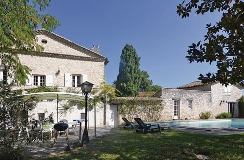 Last Minute Cottages - Delightful Montelimar Cottage S118980