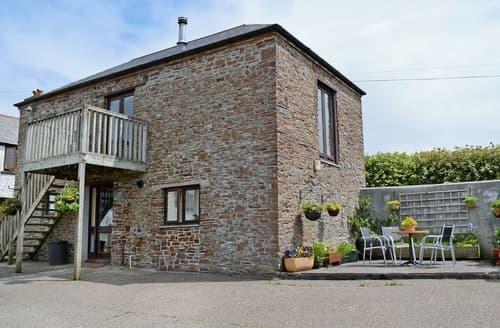 Last Minute Cottages - Duck House