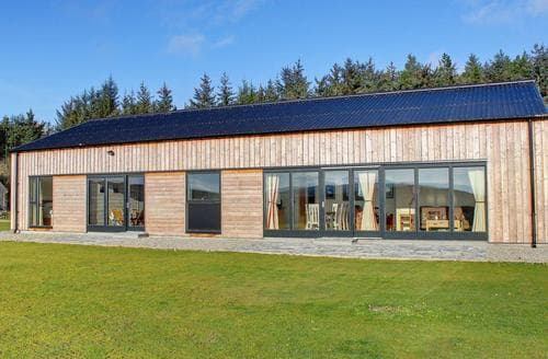 Last Minute Cottages - Beautiful Lairg Cottage S22865