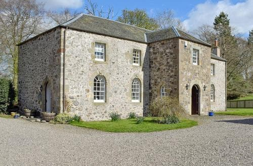 Last Minute Cottages - Adorable St Andrews Cottage S80276