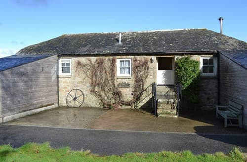 Last Minute Cottages - Wonderful Penzance Cottage S125503