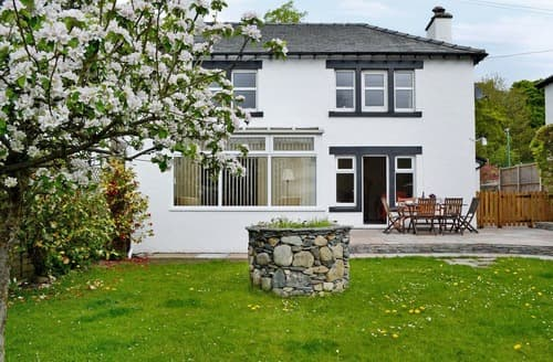 Last Minute Cottages - Stunning Keswick Cottage S84763