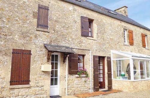 Last Minute Cottages - Ste Marie Du Mont