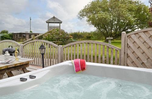 Last Minute Cottages - Splendid Hartland Cottage S42537