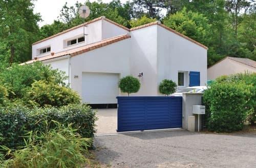 Last Minute Cottages - Maison Longeville-sur-Mer