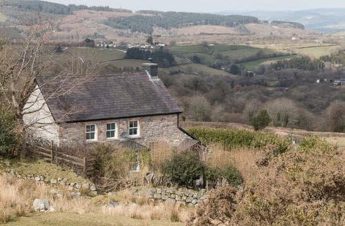 Big Cottages - Beautiful Llandeilo Cottage S94220
