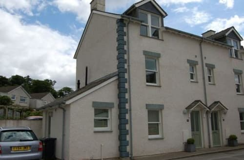 Last Minute Cottages - Inviting Keswick Cottage S84742
