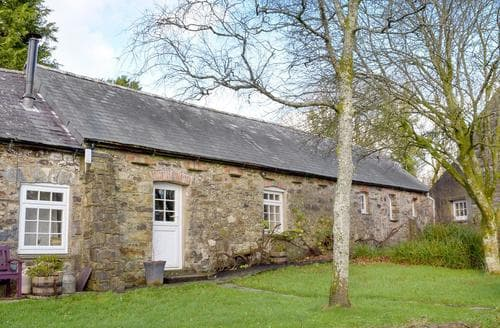 Big Cottages - Superb Narberth Cottage S21892