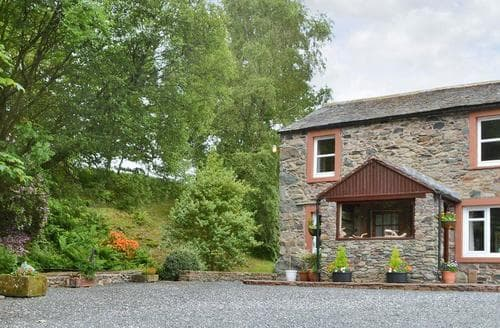 Last Minute Cottages - Exquisite Pooley Bridge And Northern Ullswater Cottage S59845
