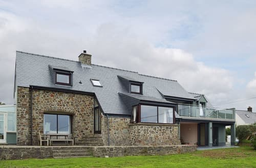 Last Minute Cottages - Plas Hyfryd - ON2