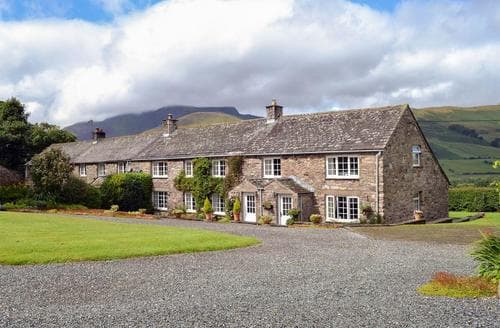 Last Minute Cottages - Exquisite Matterdale End Cottage S70216