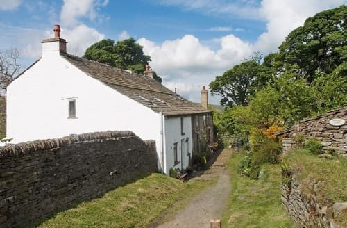 Last Minute Cottages - Wellhope Gill Cottage