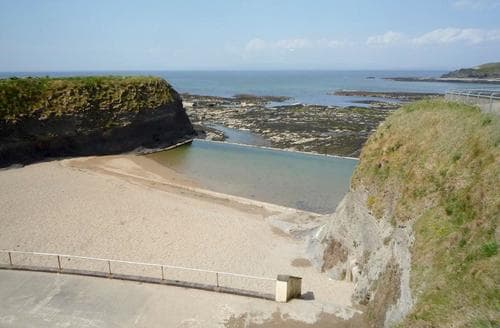 Last Minute Cottages - Charming Bundoran Cottage S80939