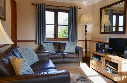 Last Minute Cottages - Tyrella