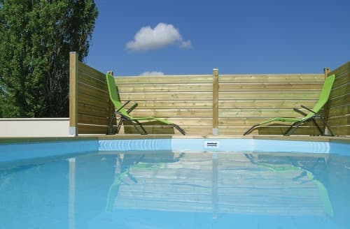Last Minute Cottages - Montpellier d Medillan