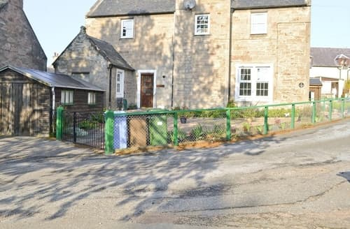 Last Minute Cottages - Luxury Nairn Cottage S27084