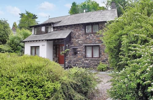 Last Minute Cottages - Lovely Glenridding And Southern Ullswater Cottage S18471