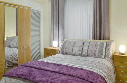 Last Minute Cottages - Cosy Banchory Apartment S92598
